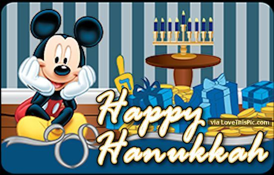 41-Happy Hanukkah Wishes