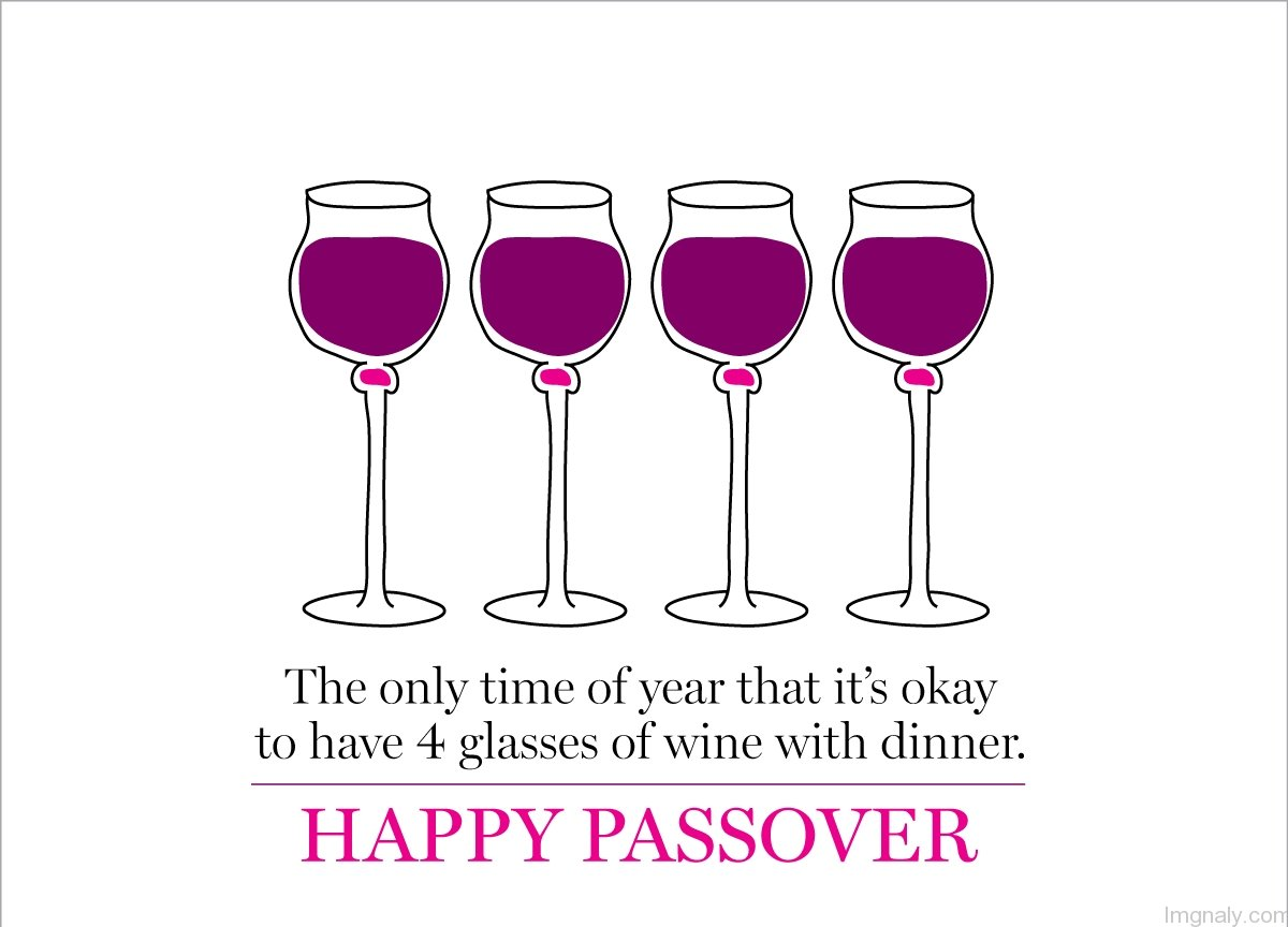 41-Happy Passover Wishes