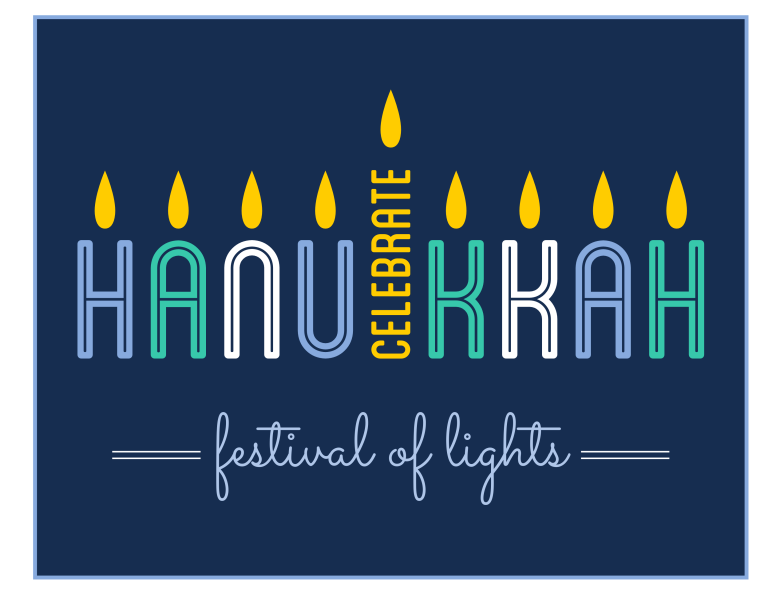 42-Happy Hanukkah Wishes