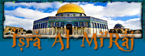 42-Isra and Mi'raj Wishes