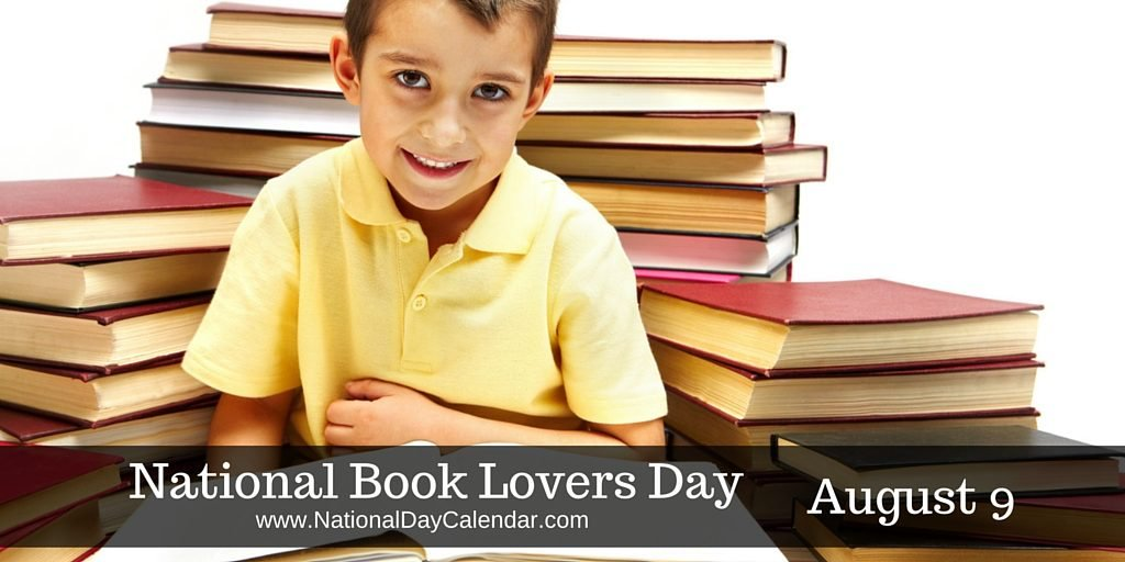 43-Book Lovers Day Wishes