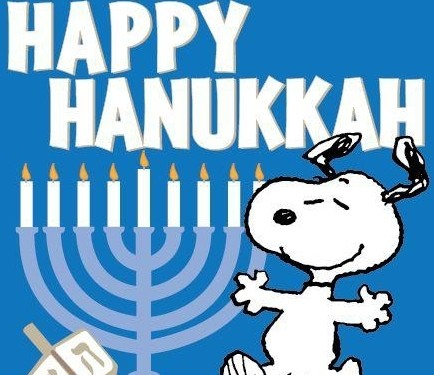 43-Happy Hanukkah Wishes