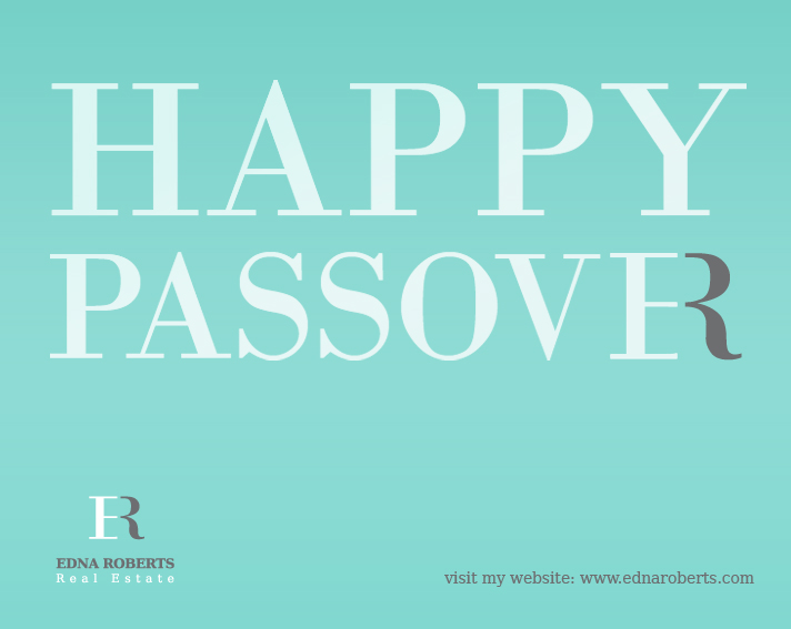 43-Happy Passover Wishes