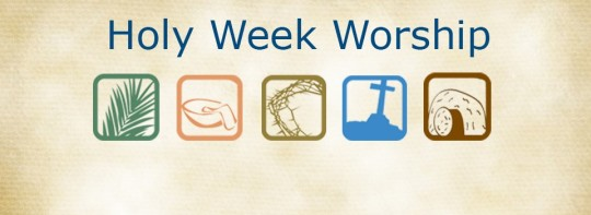 43-Holy Week Wishes
