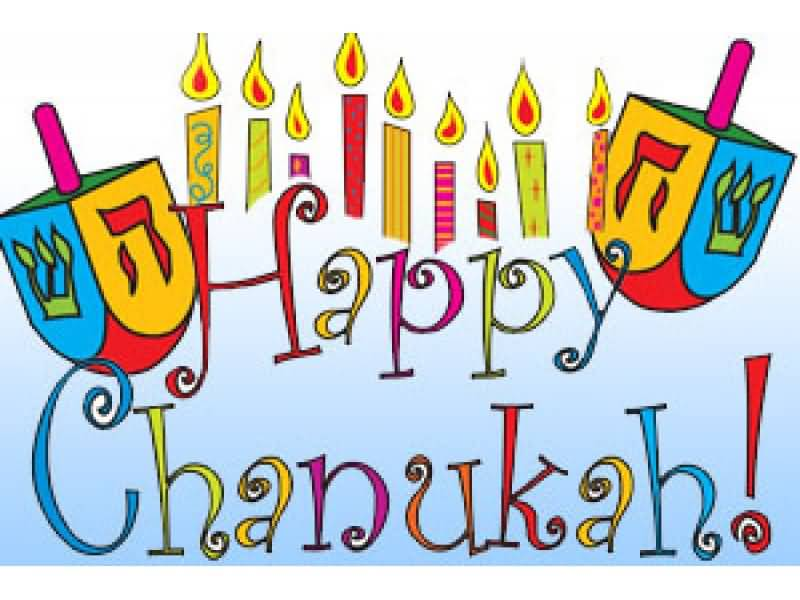 44-Happy Hanukkah Wishes