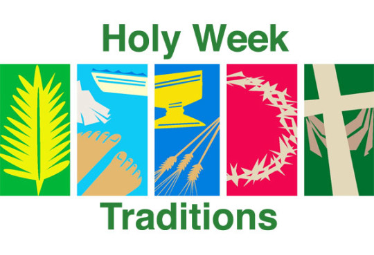 44-Holy Week Wishes