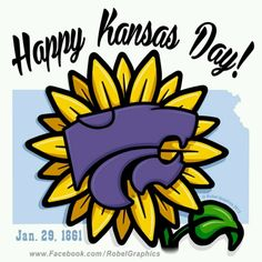 45-Happy Kansas Day Wishes