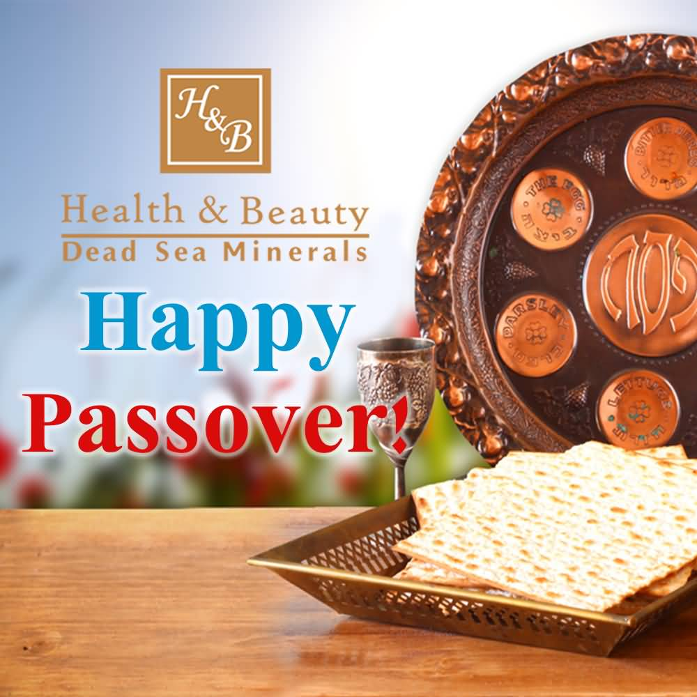 47-Happy Passover Wishes