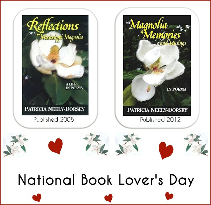 48-Book Lovers Day Wishes