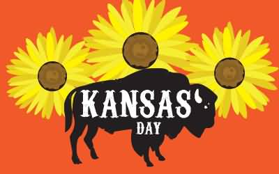 48-Happy Kansas Day Wishes