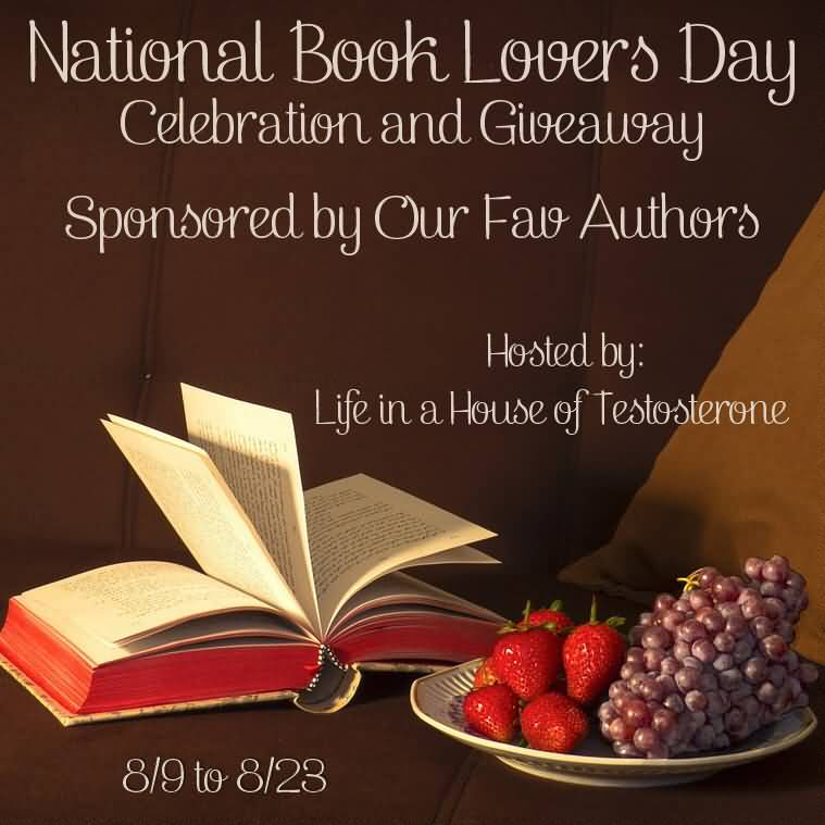 49-Book Lovers Day Wishes