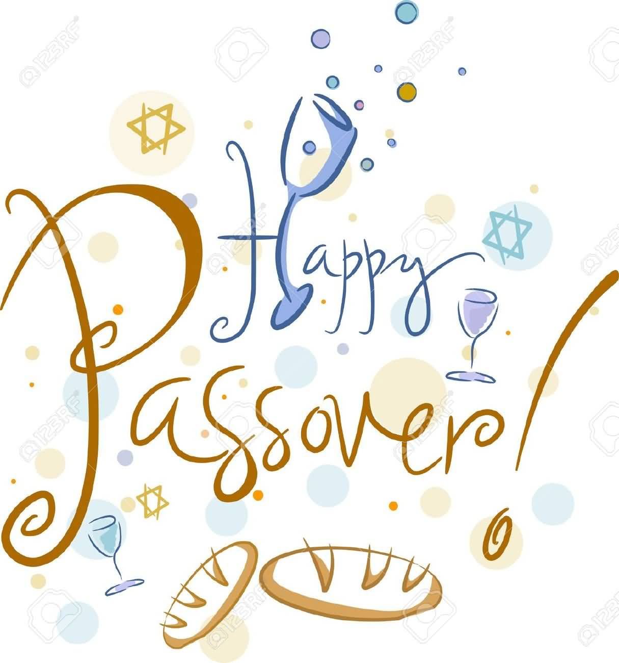 49-Happy Passover Wishes
