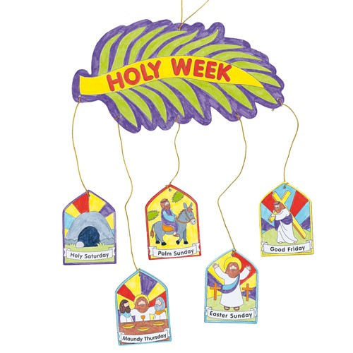 49-Holy Week Wishes