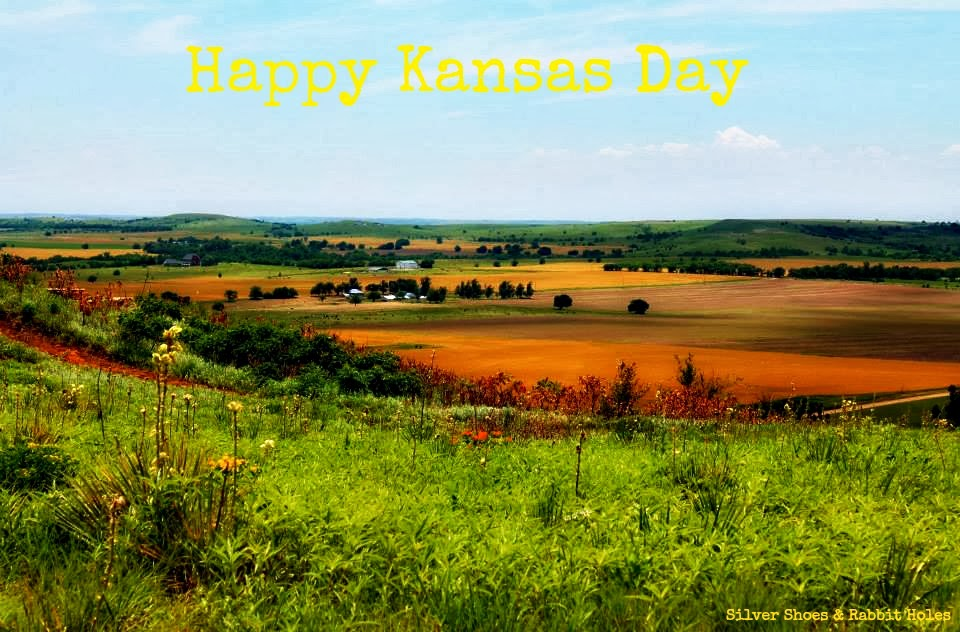 5-Happy Kansas Day Wishes