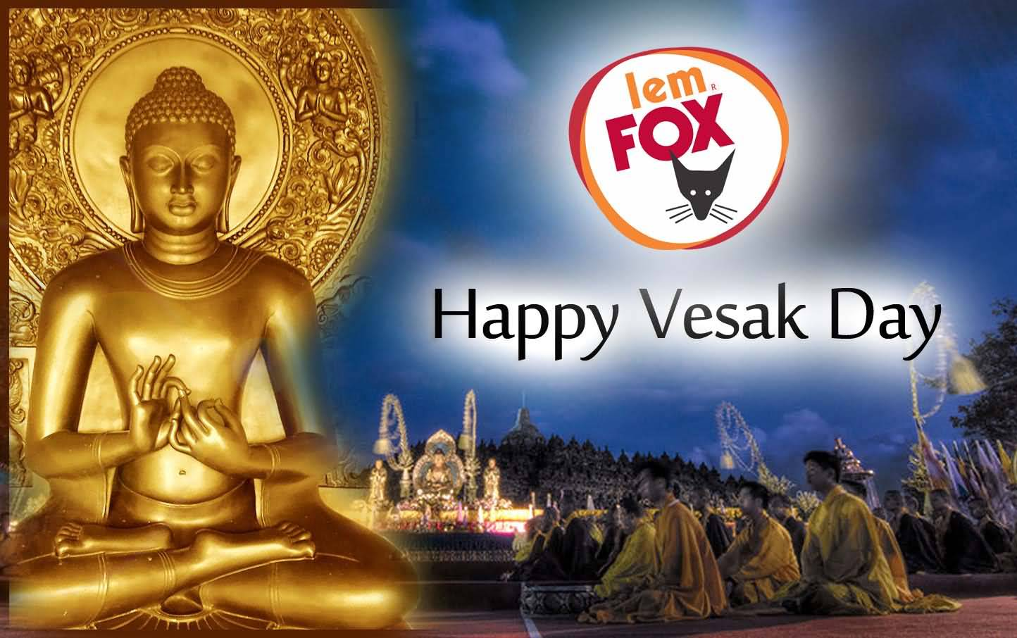 5-Happy Vesak Day Wishes