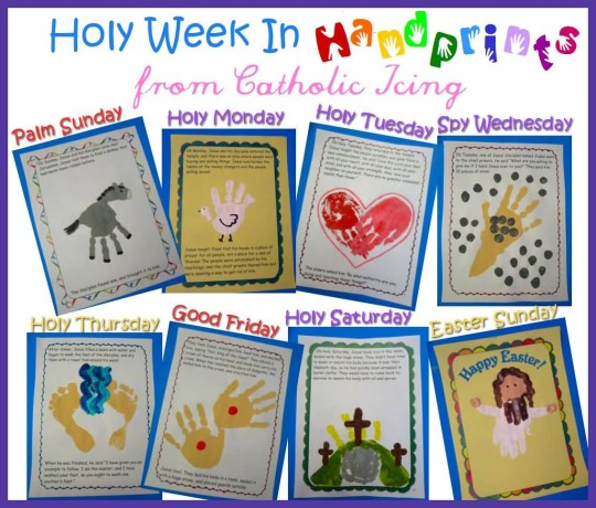 5-Holy Week Wishes