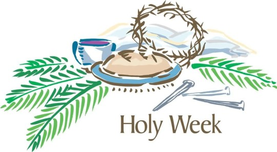 50-Holy Week Wishes