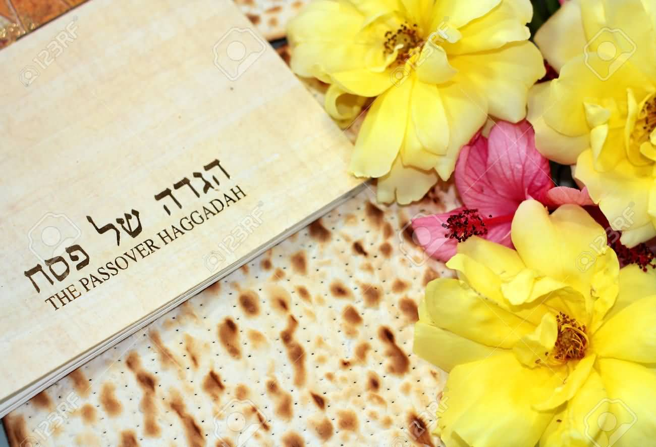 51-Happy Passover Wishes
