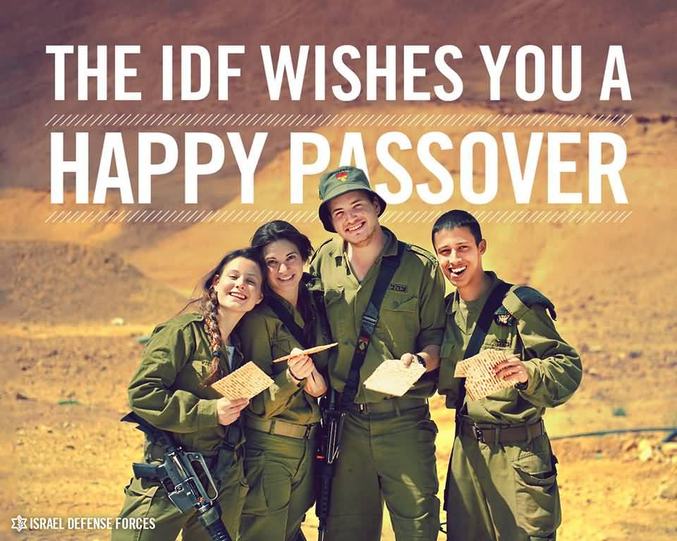 52-Happy Passover Wishes