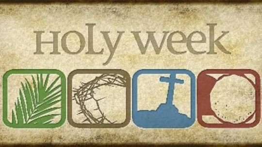 52-Holy Week Wishes