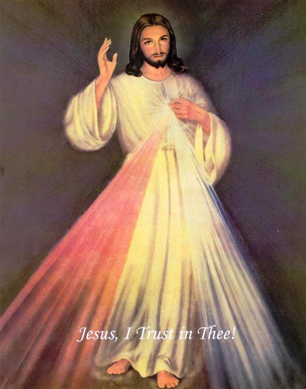 53-Divine Mercy Sunday Wishes