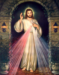 54-Divine Mercy Sunday Wishes