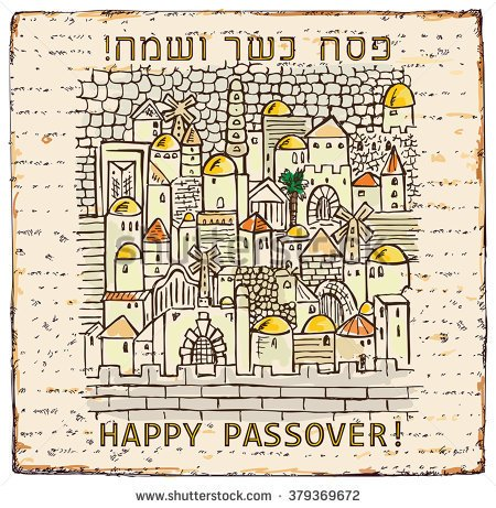 54-Happy Passover Wishes