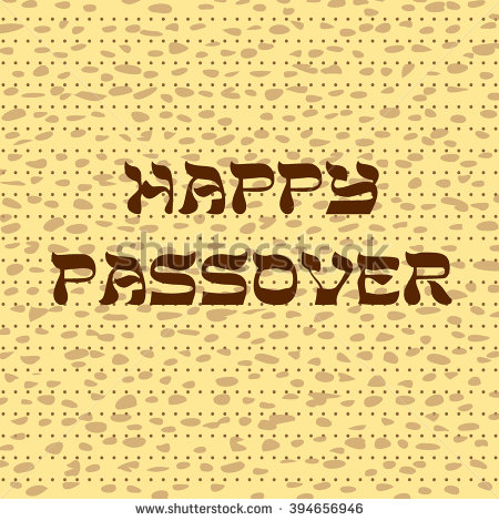 55-Happy Passover Wishes