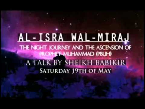 56-Isra and Mi'raj Wishes