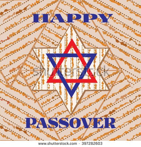 58-Happy Passover Wishes