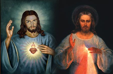 59-Divine Mercy Sunday Wishes