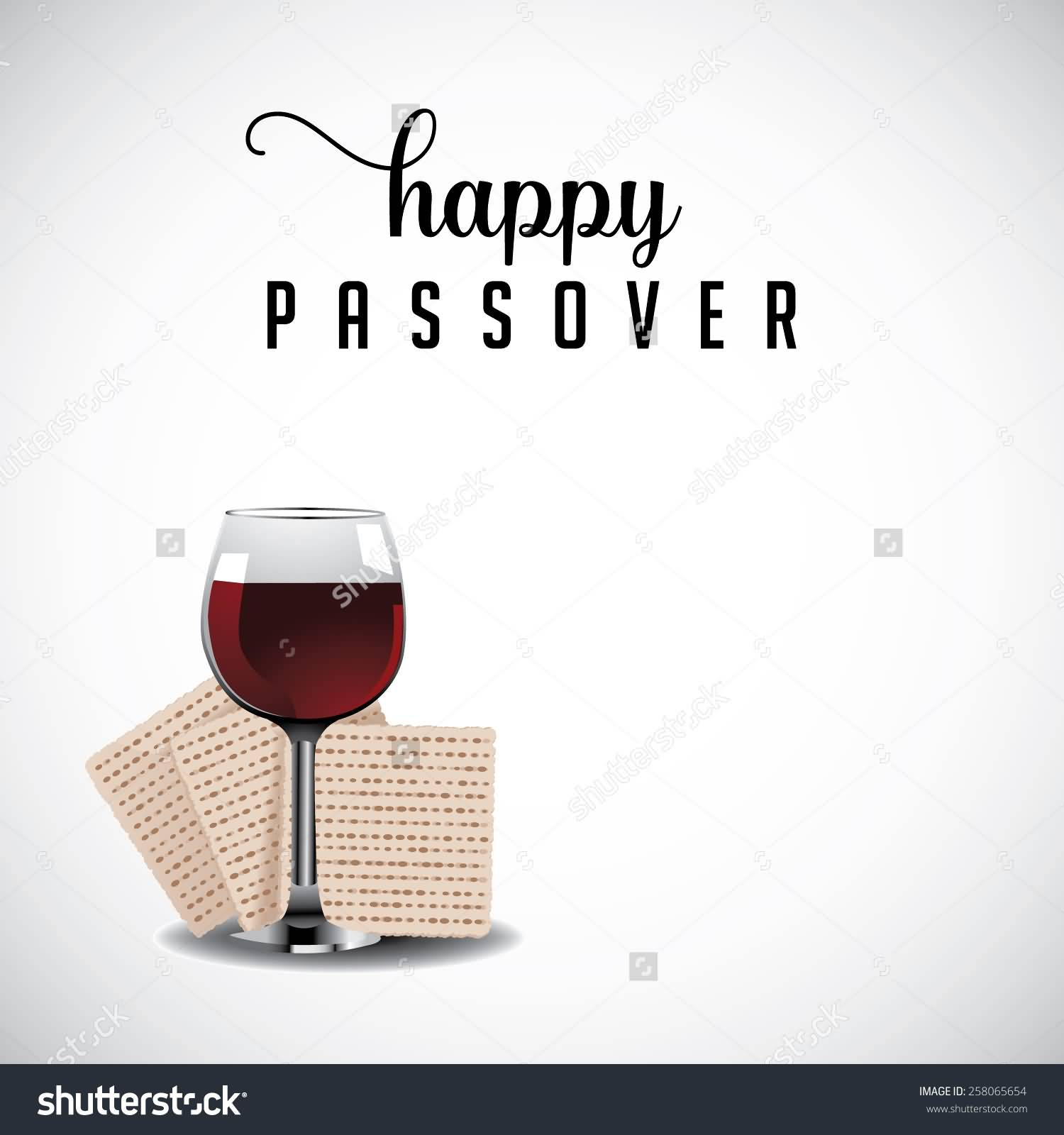 59-Happy Passover Wishes