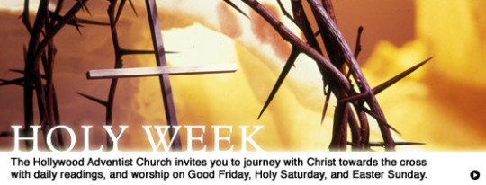 59-Holy Week Wishes