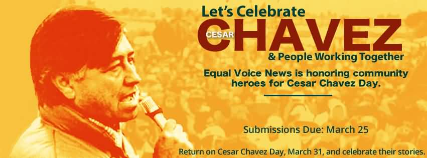 6-Cesar Chavez Day Wishes