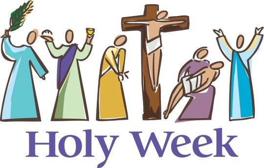 6-Holy Week Wishes