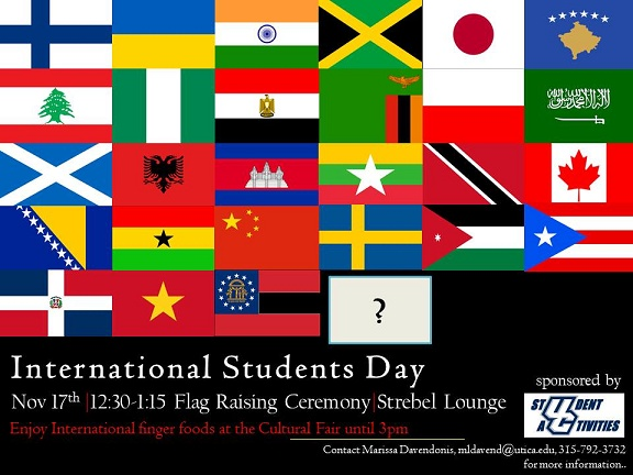 6-International Students Day Wishes