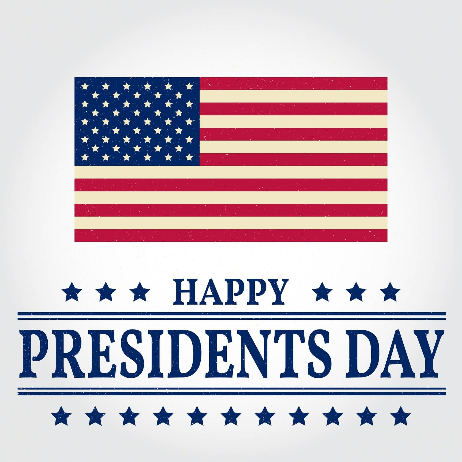 6-Presidents Day Wishes