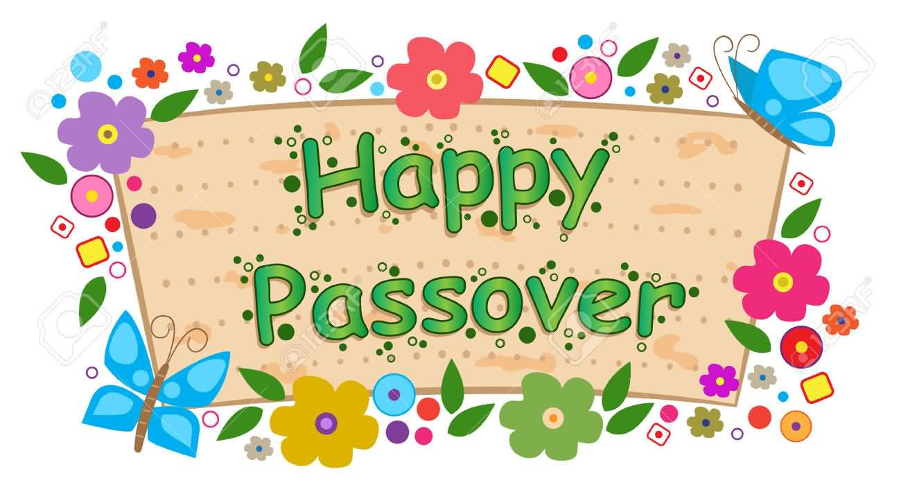 61-Happy Passover Wishes
