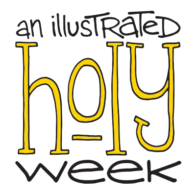 61-Holy Week Wishes