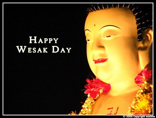 62-Happy Vesak Day Wishes