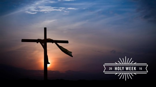 65-Holy Week Wishes