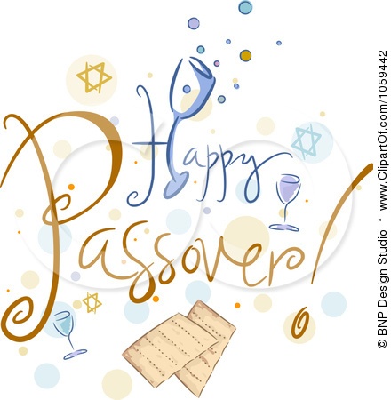 66-Happy Passover Wishes