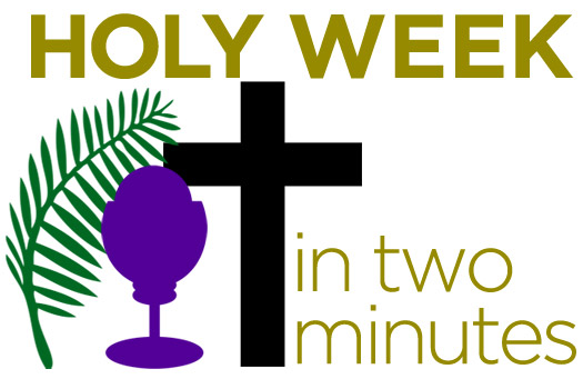 66-Holy Week Wishes