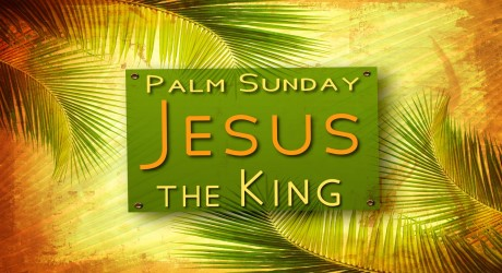 67-Palm Sunday Wishes