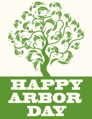 69-Arbor Day Wishes
