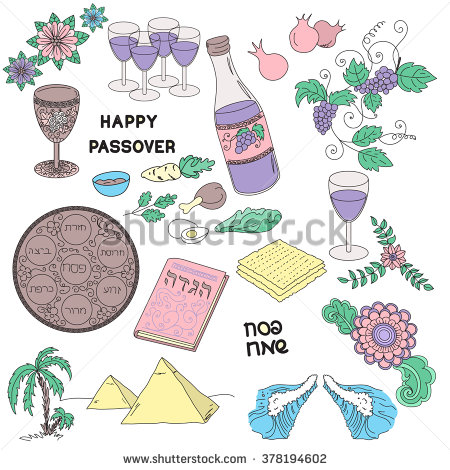 69-Happy Passover Wishes