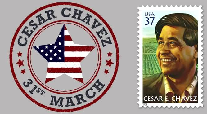 7-Cesar Chavez Day Wishes