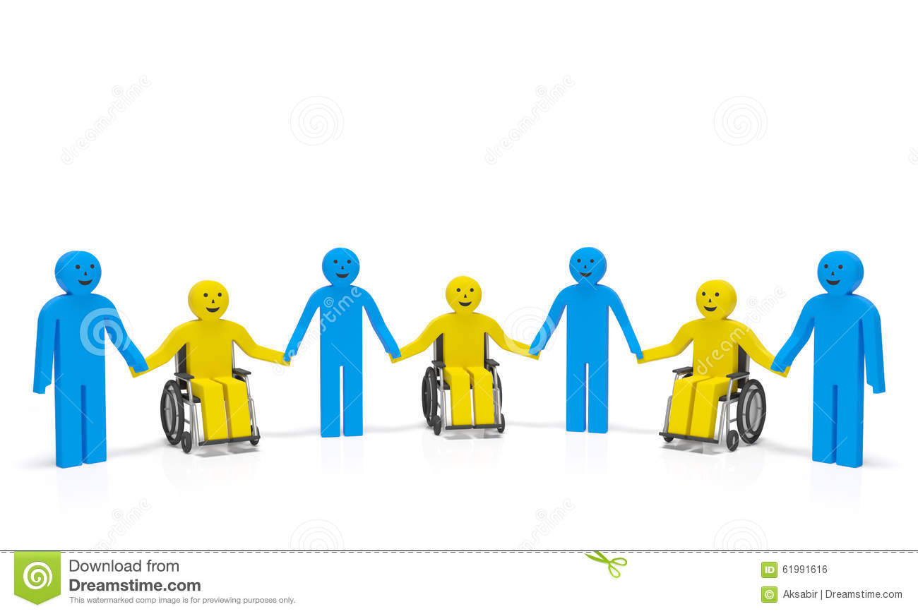 7-World Disabled Day Disability