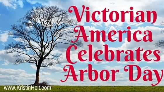 71-Arbor Day Wishes