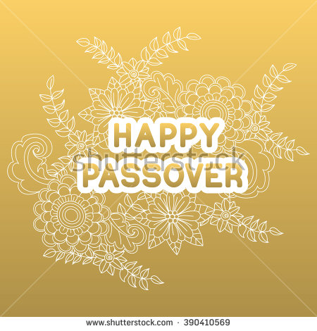 71-Happy Passover Wishes